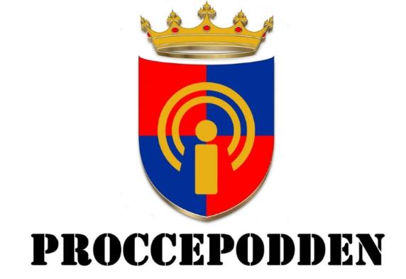 Proccepodden
